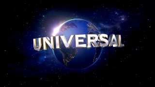 Universal Pictures - Bluray intro
