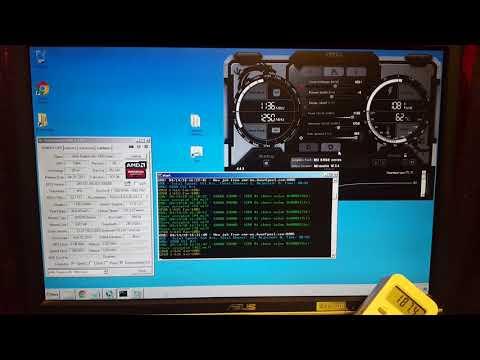 Radeon HD7950/r9 280 Mining Monero (Cryptonight V7)