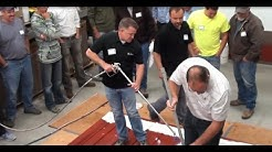 Commercial Roofing Workshop & Forum