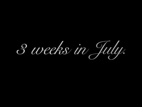 AUSA Hoops 3 Weeks in July | AAU Tour Documentary 2014