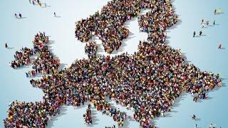 Допълнителни 401,3 млн. евро за миграция одобри ЕП - Новините на Нова (15.10.2015г.)