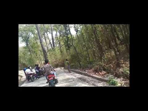 #New Best Bike Riding Vlog (2018)...| With Vlogers Boyz | | Paryakot, lothar( Rapti-1) | |