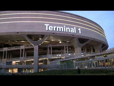 Paris - Charles de Gaulles Terminal 1
