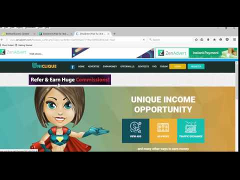 How to Earn US Dollar 100% payment [ No Invest]