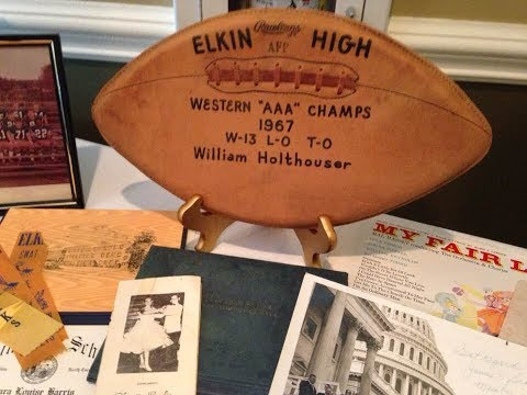 May 4 5 6 50th 1968 Elkin High School Class REUNION