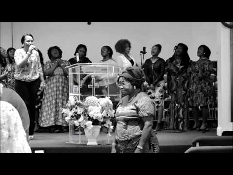 Eze You Are Worthy Of Our Praise