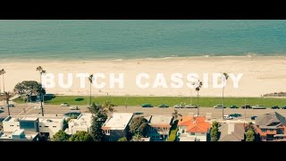 Butch Cassidy - Get On Up - Produced by KING GRAINT