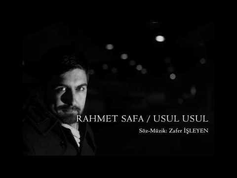 Rahmet Safa - Usul Usul