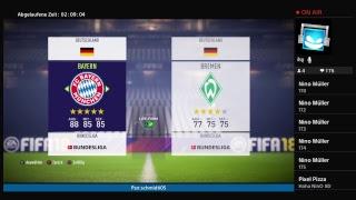 Video Gol Pertandingan RasenBallsport Leipzig vs Schalke 04