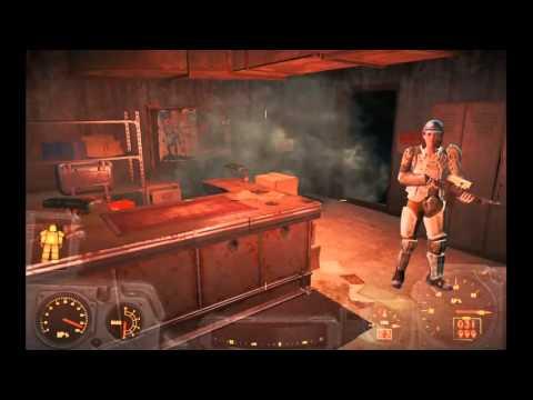 Офисы Атлантик  Fallout 4  Rutabnet