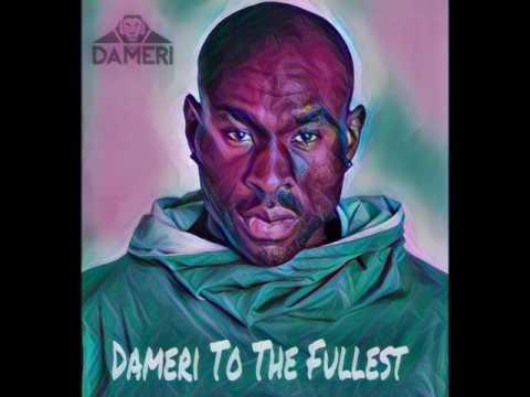 Mixed by Dj Dameri - Dameri To The Fullest
