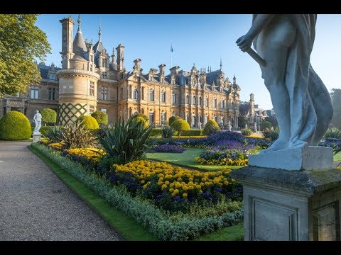 The Rothschild Family and Waddesdon