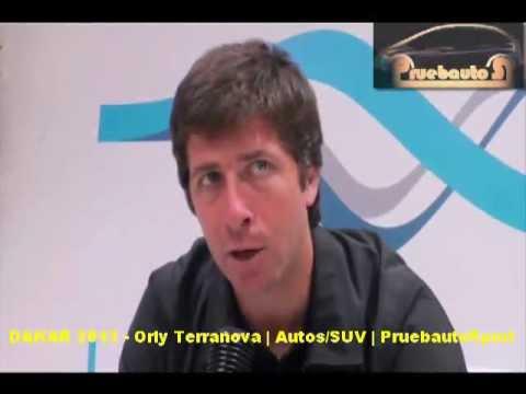 Dakar 2012 Rally Raid | Argentina Chile Perú | Eduardo Alan Orly Terranova | PruebautoSport