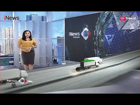Kronologis Kecelakaan Maut yang Merenggut Nyawa Sastrawati NH Dini - iNews Malam 05/12 Mp3