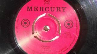 Lulus Band - Chiku (Kikuyu) (Mercury 003)