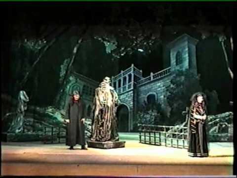 Опера доргомыжского каменный гость