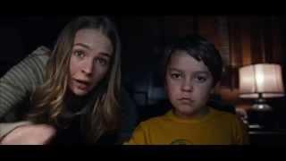 Тизер фильма Земля будущего (Кейси) / Tomorrowland