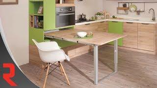 mecanisme de table coulissante party pour tiroir