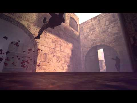 s1LLa - Insane USP ace (5 HS) [CS 1.6] Mist edition