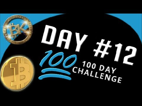 🔥 CRYPTO TRADING DAY #12🔥 Official Free Bitcoin Price Trading Best Cryptocurrency News Dash coin