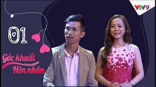 [Góc khuất hôn nhân] - Khánh Chi & Phúc Lộc