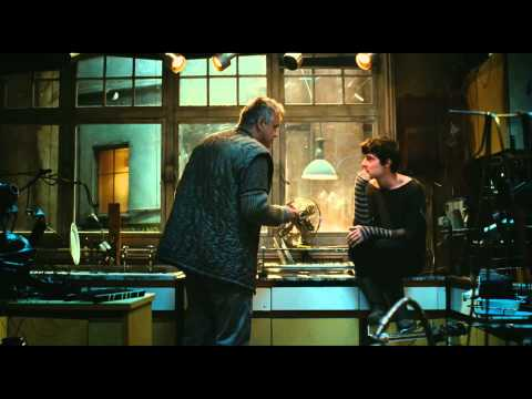 City of Ember Trailer [HD]