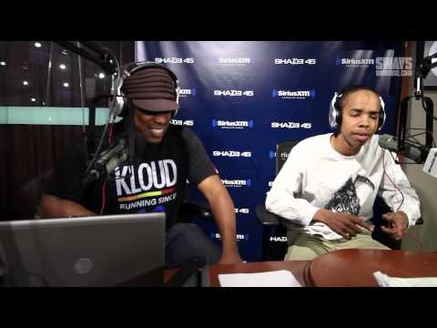 Earl Sweatshirt Freestyles on Sway in the Morning Mp3
