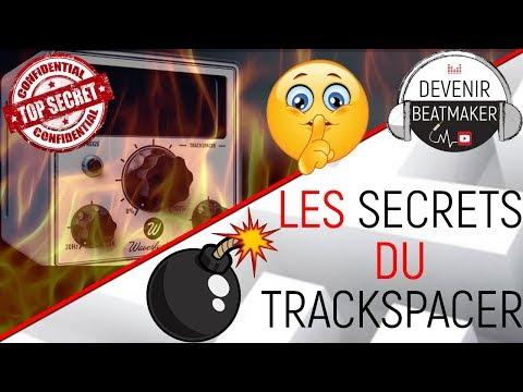 TEST: Les SECRETS du TRACKSPACER 2.0 (WavesFactory)
