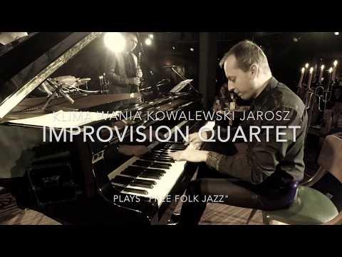 "Improvision Quartet ""Free-Folk-Jazz"" - 193"