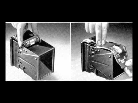The History of the Kodak Brownie