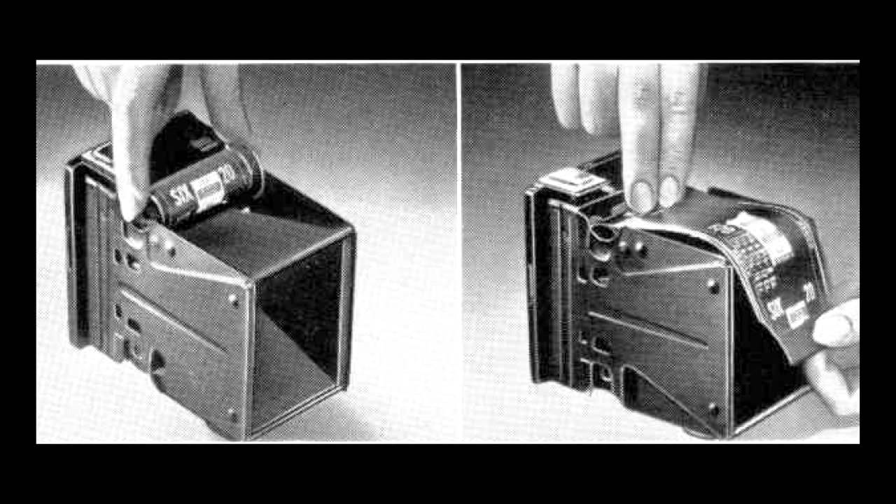 The History Of The Kodak Brownie Youtube