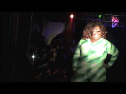 "Latrice Royale: ""Don't Go There"" @ Showgirls!"
