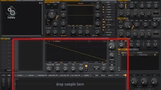 Vengeance Producer Suite - Avenger - Tutorial Video 10: RESAMPLER (importing Wavetables)