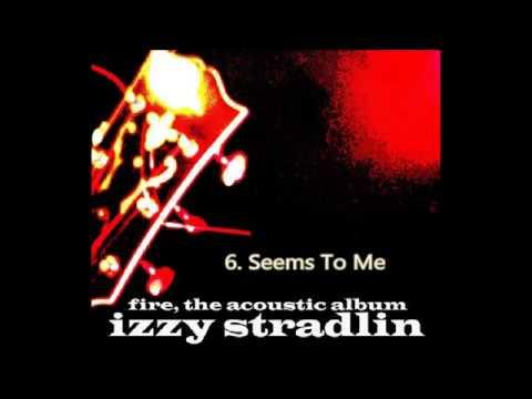 Full Album Izzy Stradlin Fire Acoustic Album
