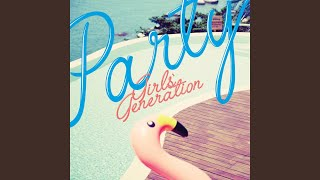 Youtube: Check / Girls' Generation