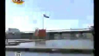 JMJ 2008 sydney chemin de croix part1sur3