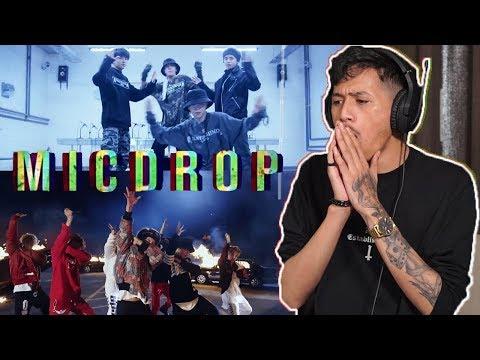Download Youtube: Metalhead Nonton BTS Mic Drop (Steve Aoki Remix)