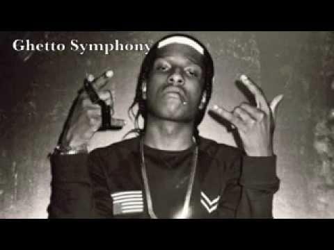 Asap RockyGhetto Symphony