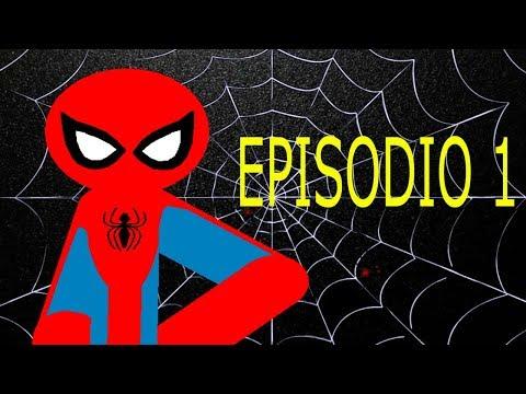 Spiderman pivot episode 1