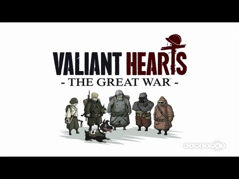 Valiant Hearts: The Great War will Capture your Heart