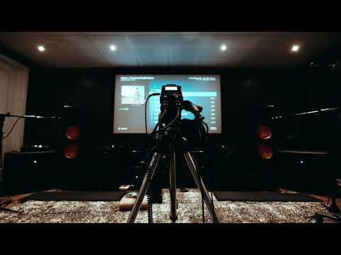 Klipsch RF7 III - Sound Demo - Progressive Rock