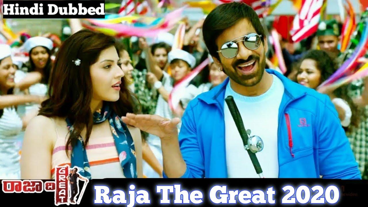 Download Ravi Teja Hindi Dubbed Movie 2020