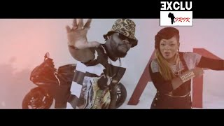 "DJ ARAFAT feat BAMBA AMI SARAH ""Ne testez pas"" (HD) CLIP OFFICIEL ExcluAfrik N°1"