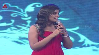 Shyamala And Ali Funny Conversation At Oka Laila Kosam Audio Success Meet