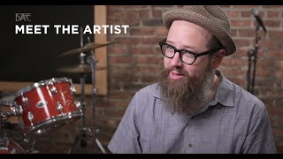 Meet the Artist - Episode 8 - Kirk Knuffke