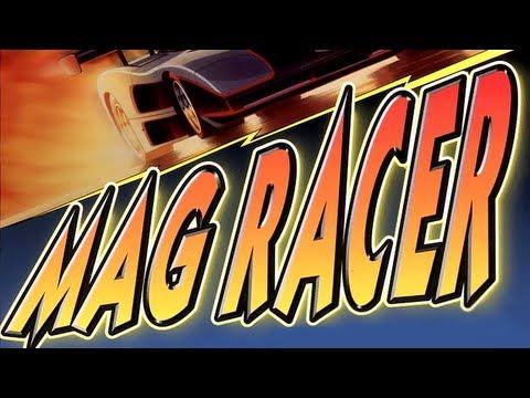 LGR - Mag Racer - DOS PC Game Review thumbnail