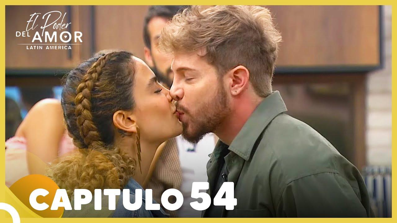 Download El Poder Del Amor Capitulo 54 Completo (9 Octubre 2021)