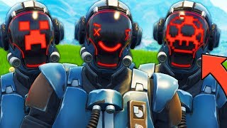 QU'EST-CE QUE LE BLOCKBUSTER SKIN EST « manquant » - Fortnite Battle Royale Skin Customization!