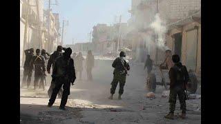 إدلب.. خسائر روسية وصراع