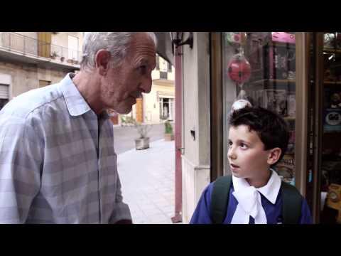 L'oro di Nicola – Trailer